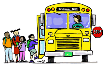 School Bus Locator