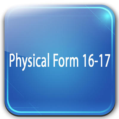 Physical Form 16-17